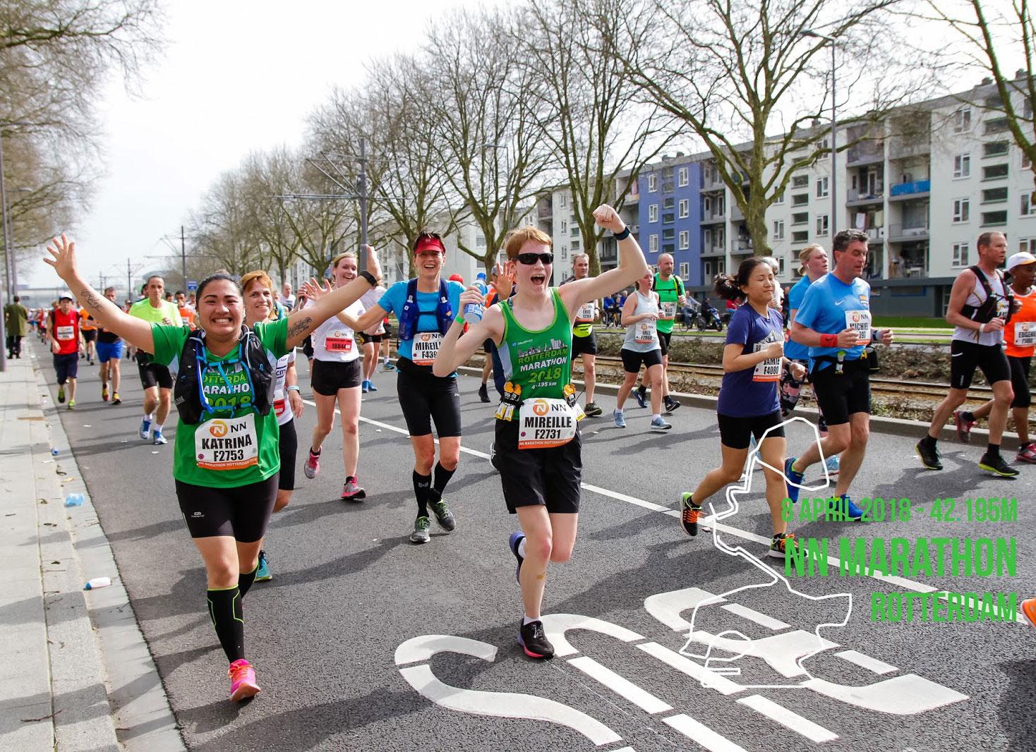 Marathon-Rotterdam-8-april-2018